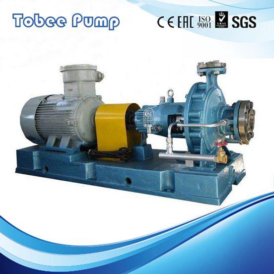 API610 OH1 Process Pump