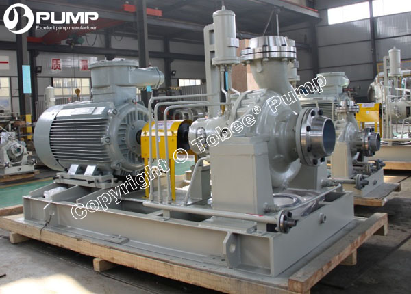 API610 Chemical Pumps
