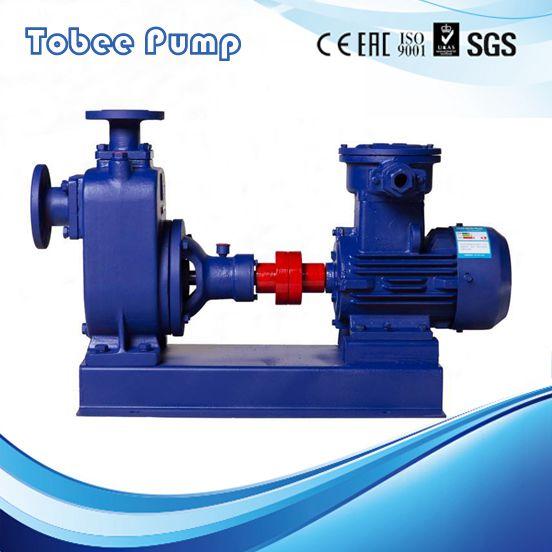 TYZ Self-priming Oil Pump