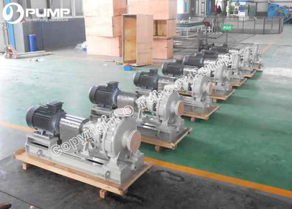 Centrifugal Process Pumps China