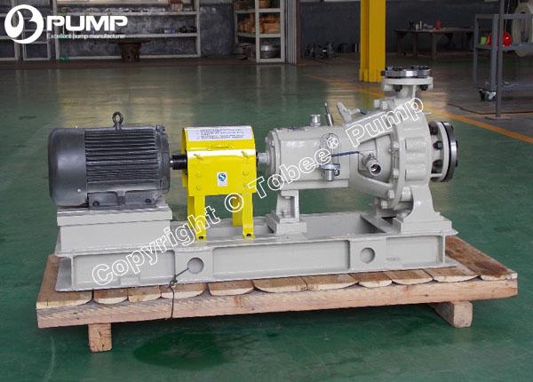 API610 Chemical Process Pumps