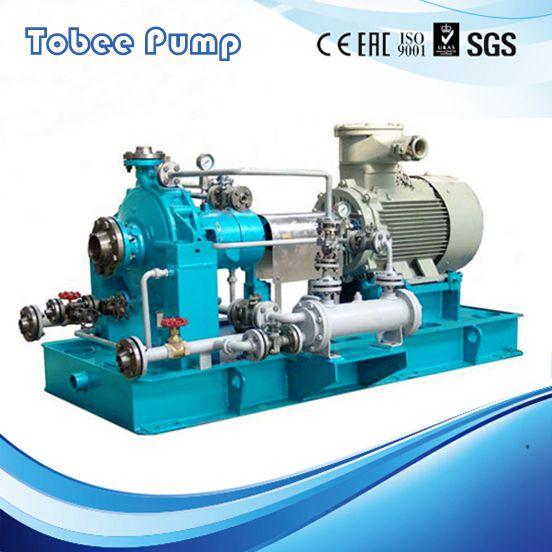 API610 OH2 Process Pump