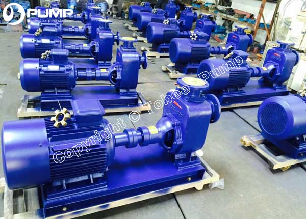 Centrifugal Oil Pumps China