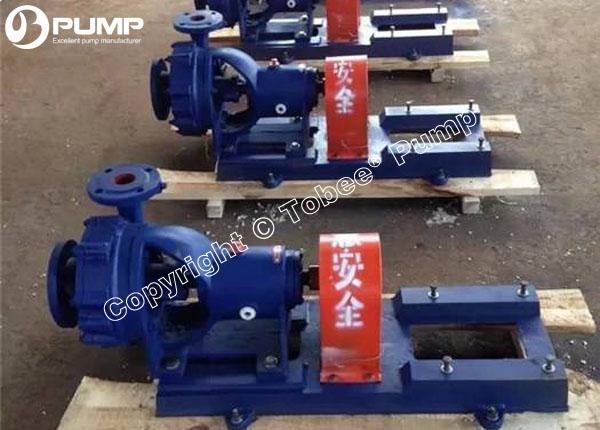 Condensate Water Pumps