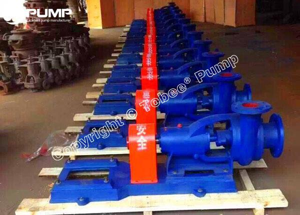 Tobee TLN Condensate Pumps