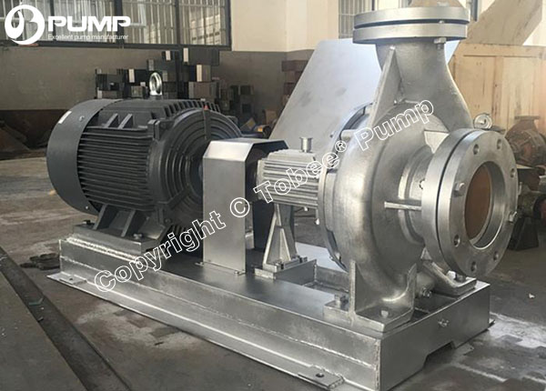 Tobee TRY Hot Oil Pumps