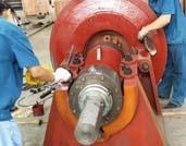 Horizontal Slurry Pumps Operation Manual