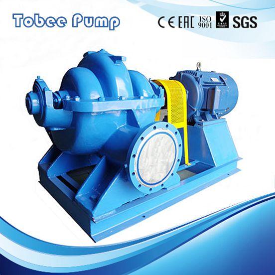 TFP Low Pulse Fan Pump