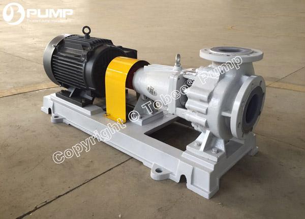 Fluoroplastic Chemical Pumps