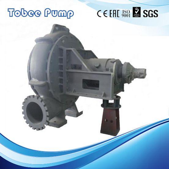 WN300 Dredge Booster Pump