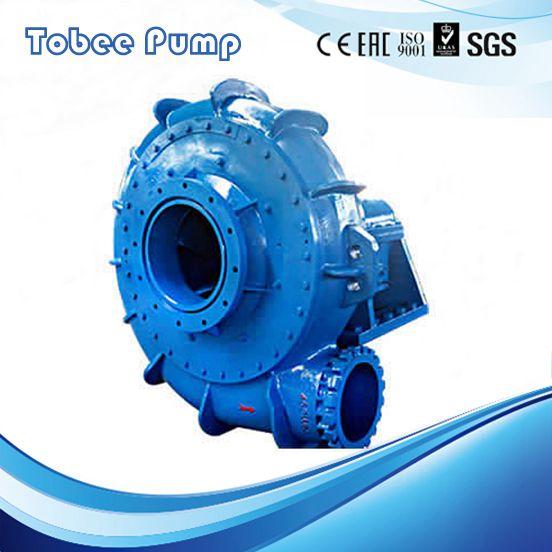 WN500 Sand Dredge Pump