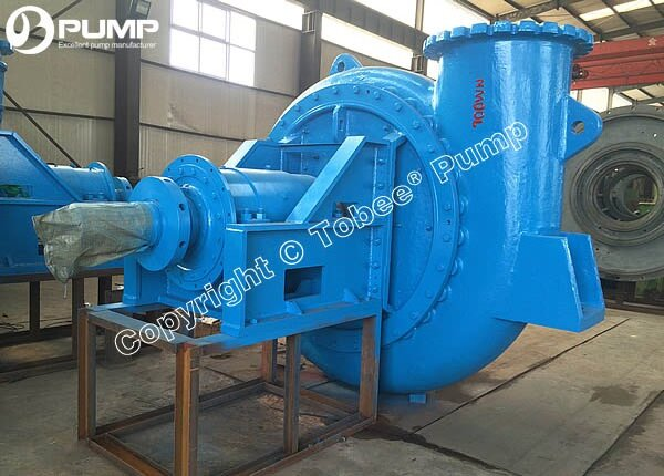 Tobee WN700 Marine Dredge Pump