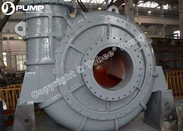 Tobee WN800 Gravel Dredging Pump