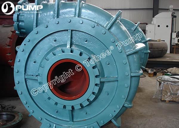 Tobee WN450 Diesel Engine Dredge Pump