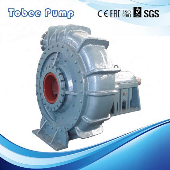 WN600 CSD Dredge Pump