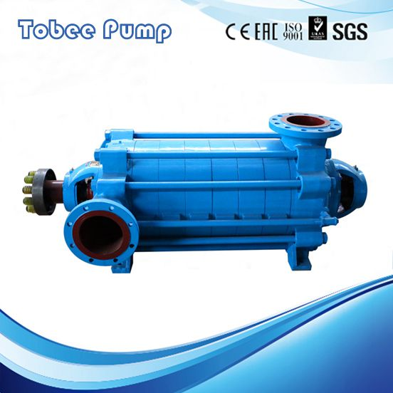 TMD Mine Dewatering Pump
