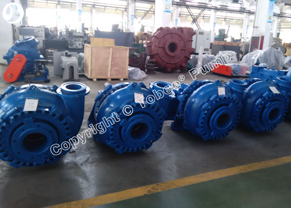Tobee 6 inch Sand Pumps