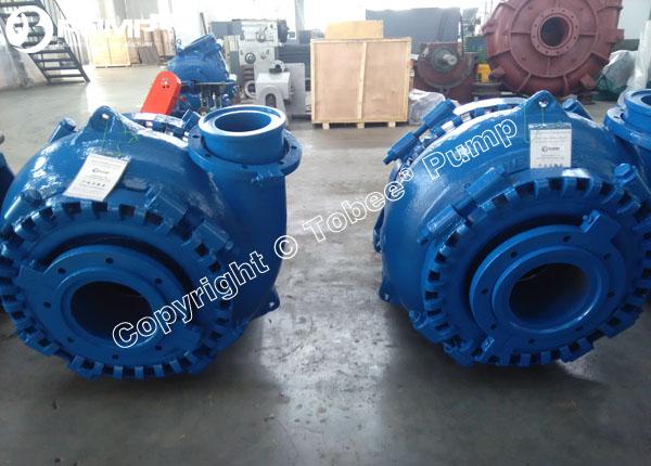Tobee Gravel Pump 8x6