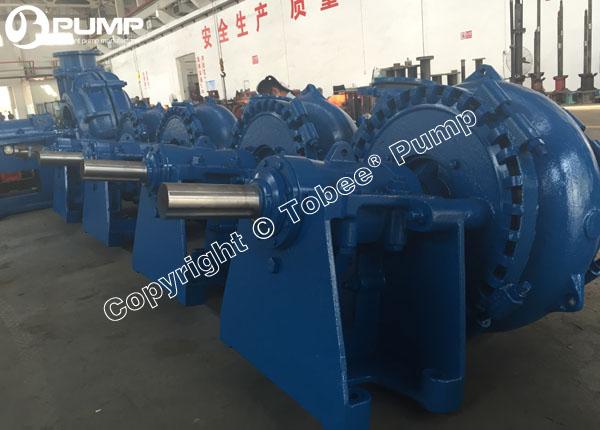 Gold Mining Gravel Pumps China