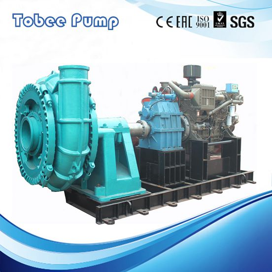 14x12 Engine Sand Pump
