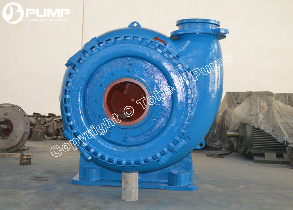 Tobee TG12x10G Dredging Sand Pump
