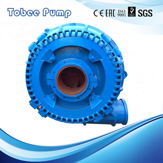 16x14 Sand Booster Pump