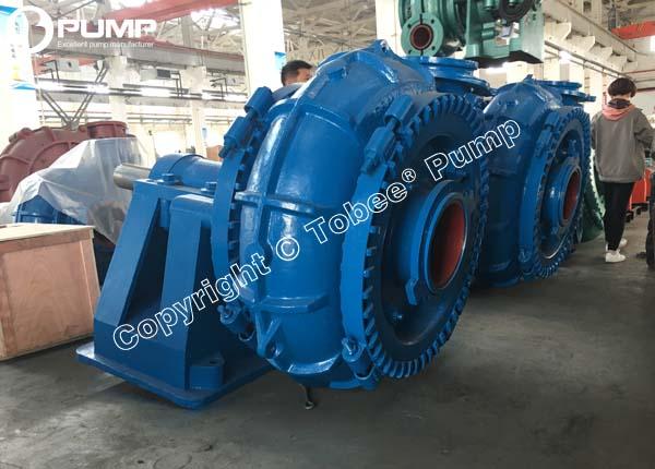 Tobee® TGH16x14TU Sand Booster Pump