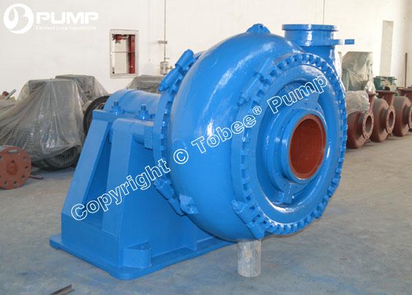 Tobee TG10x8S Dredging Gravel Pump