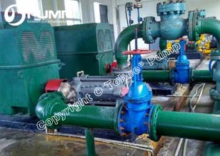 Plant High Pressure Drainage Project