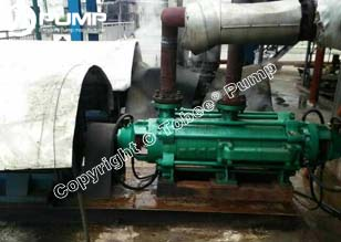 Boiler Feed Water Project