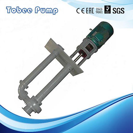 TLS Sulfuric Acid Pump