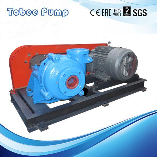 TH2x1.5B Abrasive Slurry Pump