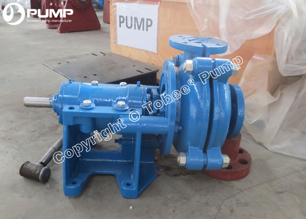 Corrosive Slurry Pump