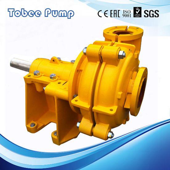 TH4x3 Silica Sand Pump