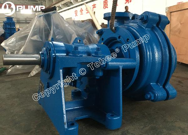 Warman 4x3C-AH Slurry Pump