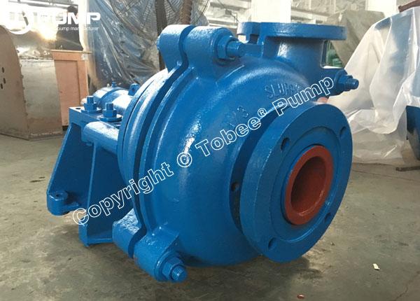 Tobee TH4x3 Silica Sand Pump
