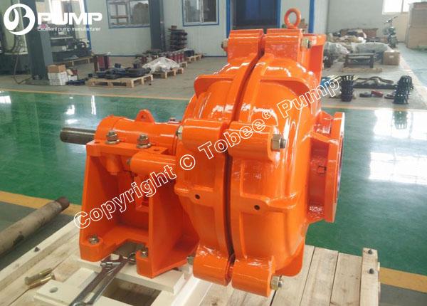 Warman 8x6E-AH Slurry Pump
