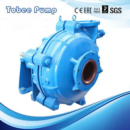 TH8x6 Heavy Duty Slurry Pump