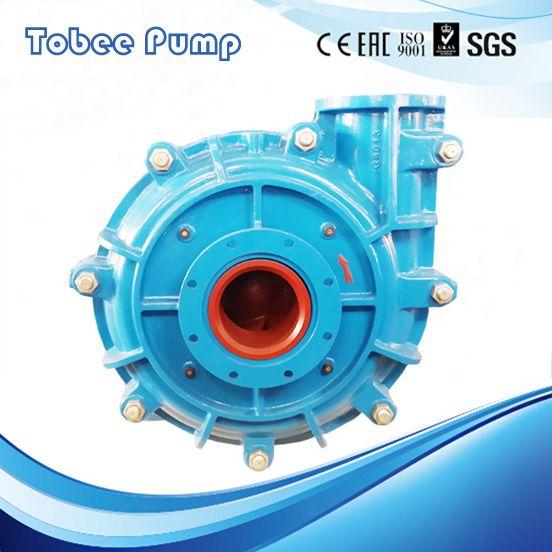 TH10x8 Gypsum Slurry Pump