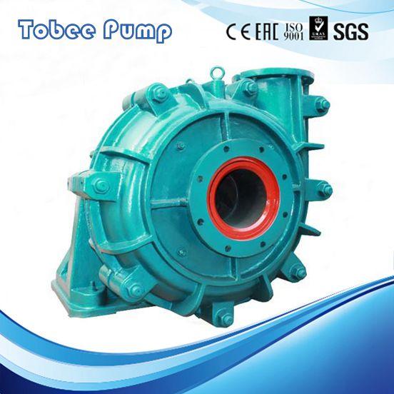 TH12x10 Sand Slurry Pump