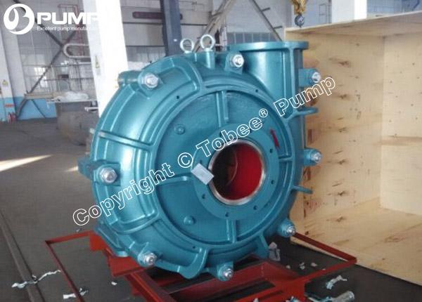 Warman 12x10ST-AH Pump