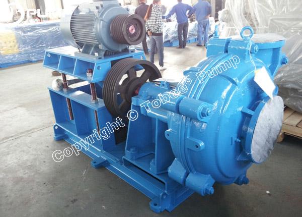 China 8x6 Slurry Pump