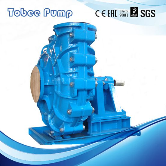 TH18x16 Tailings Slurry Pump