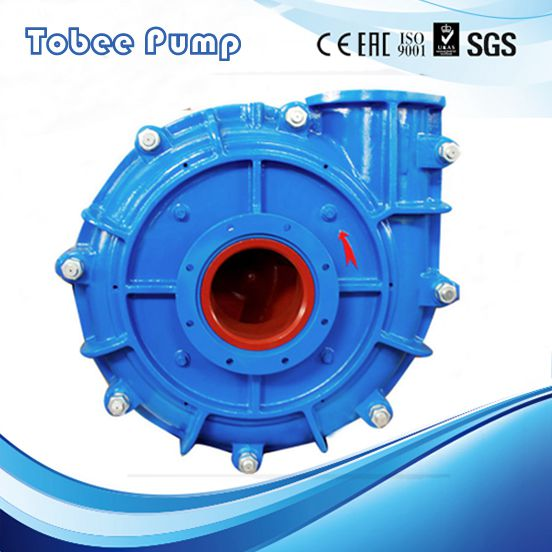 TH16x14 Minerals Slurry Pump