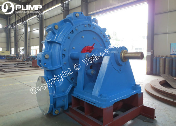 Warman 18x16TU-AH Slurry Pump