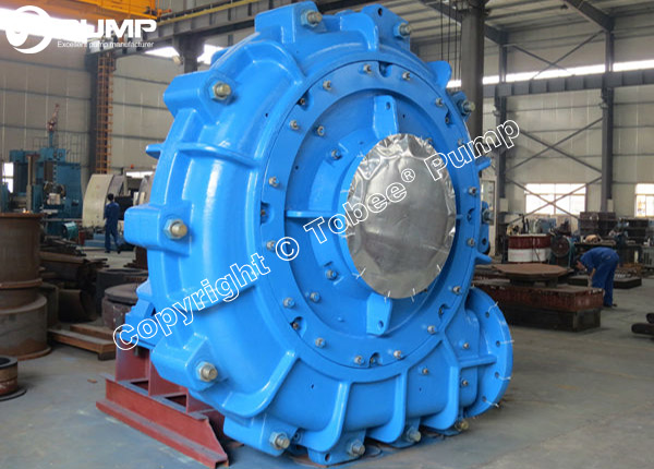Tobee® TH18x16 Tailings Slurry Pump