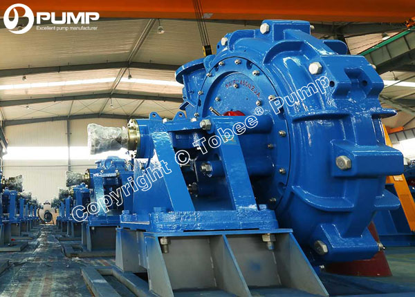 China 18x16 Slurry Pump