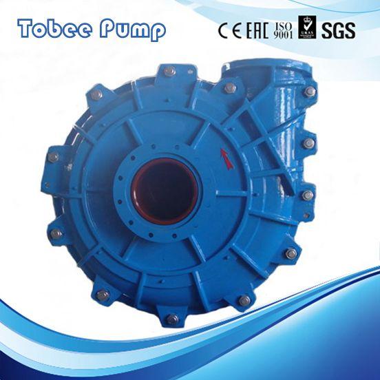 TH20x18 Mill Discharge Pump
