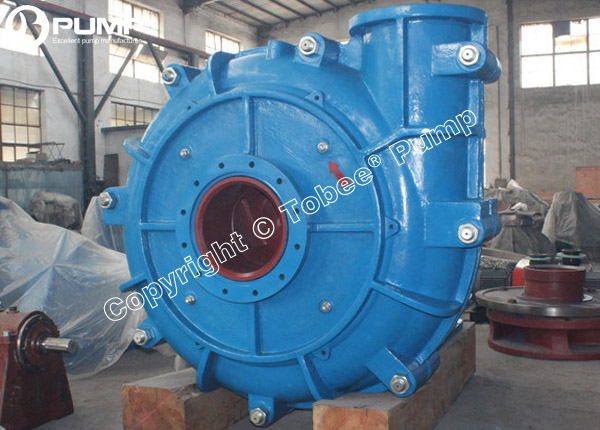 20x18 Slurry Pump China