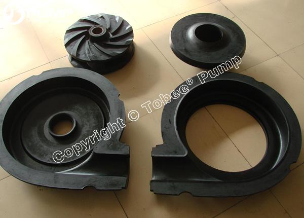 Warman Pump Cover Plate Liner
